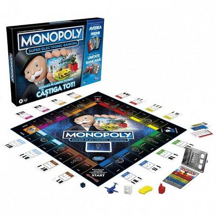 Joc Monopoly - Super Electronic Banking