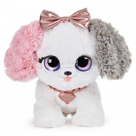 Plus interactiv Present Pets - Fancy Pups