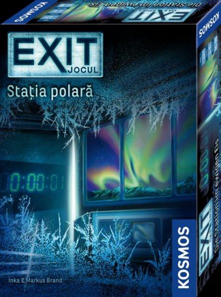 Joc Exit - Statia polara