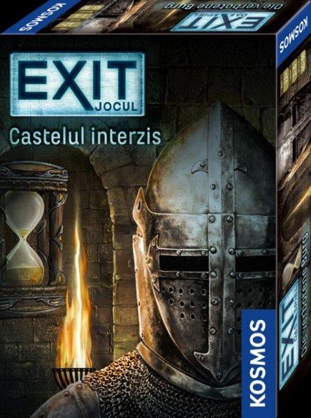 Joc Exit - Castelul interzis