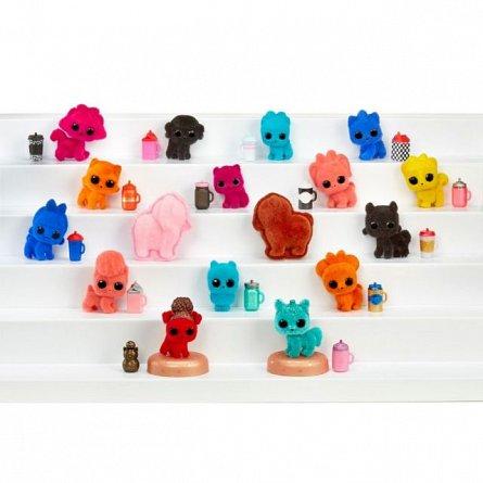 Papusa LOL Surprise - Fuzzy Pets, diverse modele
