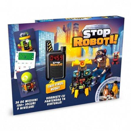 Joc Noriel - Stop roboti