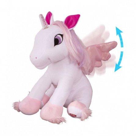 Plus interactiv Noriel Pets - Luana Unicorn