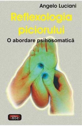 REFLEXOLOGIA PICIORULUI