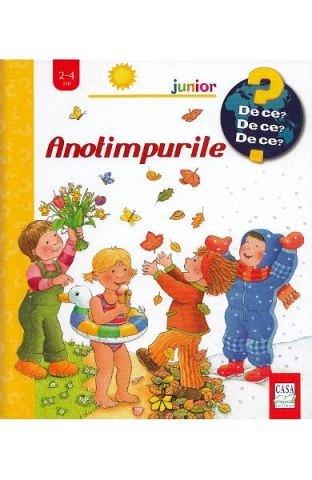ANOTIMPURILE 2-4 ANI