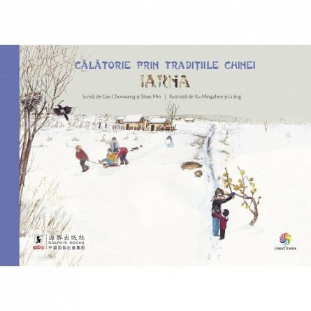 CALATORIE PRIN TRADITIILE CHINEI. IARNA