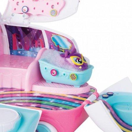 Set de joaca Ritzy Rollerz - Distractie la spa