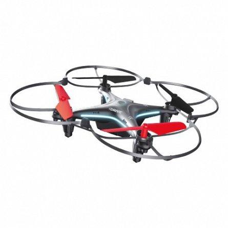 Mini Drona cu telecomanda iDrive, 15 cm