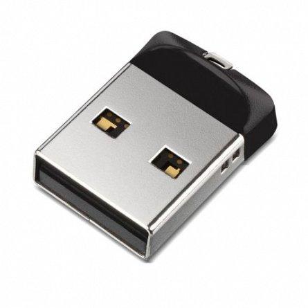 Stick Mem. USB2.0 SanDisk Cruzer Fit, 32GB