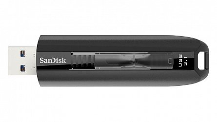 Stick Mem. USB3.1 SanDisk Extreme GO, 128GB, 200MB/s citire, 150MB/s scriere