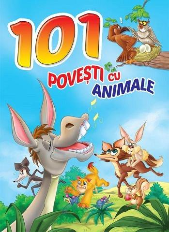101 PVESTI CU ANIMALE