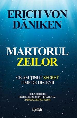 MARTORUL ZEILOR