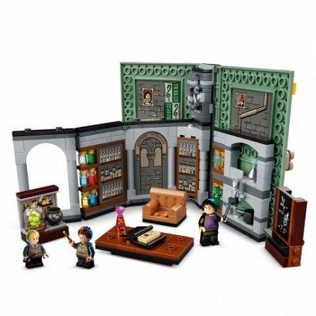 LEGO Harry Potter - Ora de Potiuni 76383