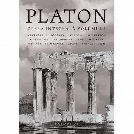 Opera integrala, vol. 1