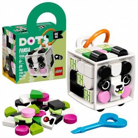 LEGO DOTS - Breloc Panda 41930