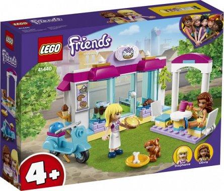 LEGO Friends - Brutaria din Heartlake 41440