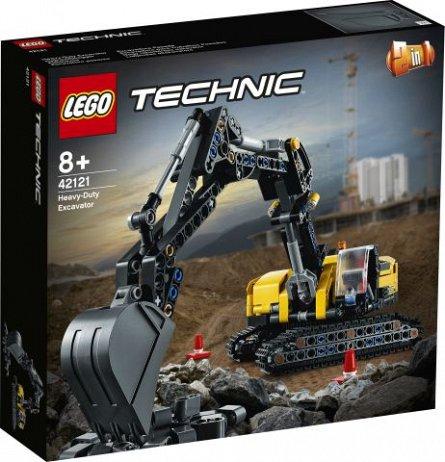 LEGO Technic - Excavator 42121