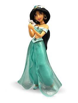 Figurina Disney Aladin - Jasmine, Bullyland