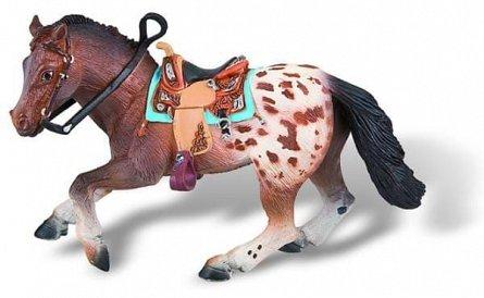 Figurina Cal Appaloosa, Bullyland