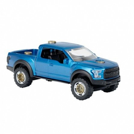 Masina Ford F-150 Raptor 3 in 1, Klein