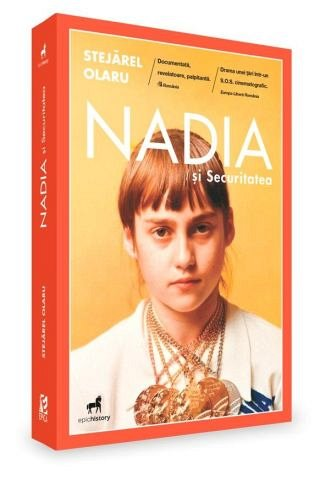 Nadia si Securitatea