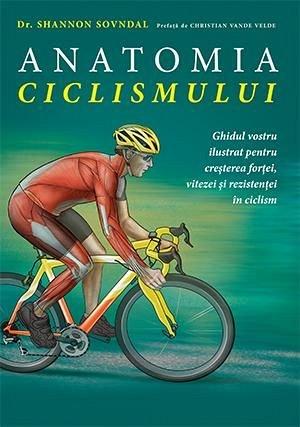 Anatomia ciclismului
