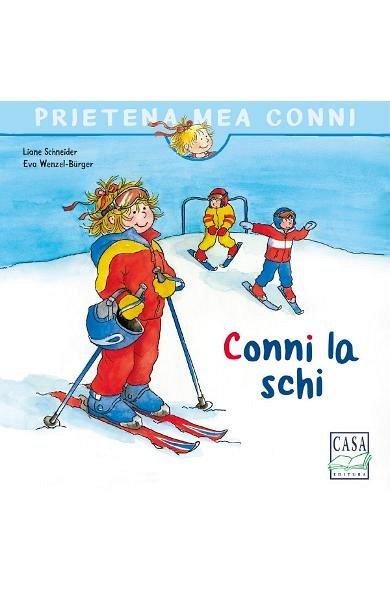 Conni la schi