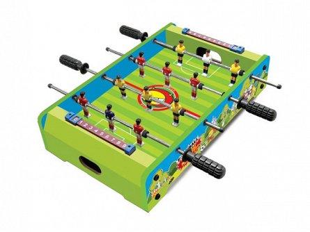 Masa de fotbal mini Wuzzler