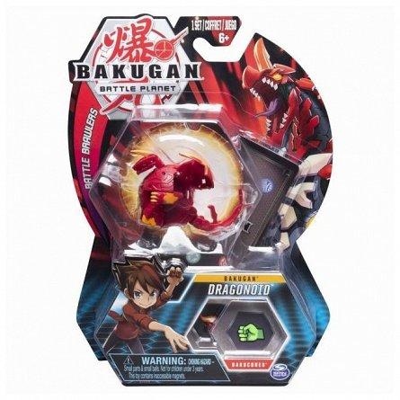 Figurina Bakugan - Dragonoid