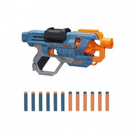 Nerf - Blaster, Elite 2.0 - Commander RD-6