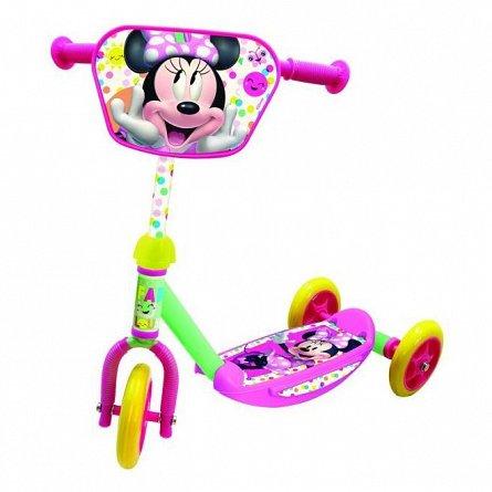 Trotineta copii AS cu 3 roti - Minnie