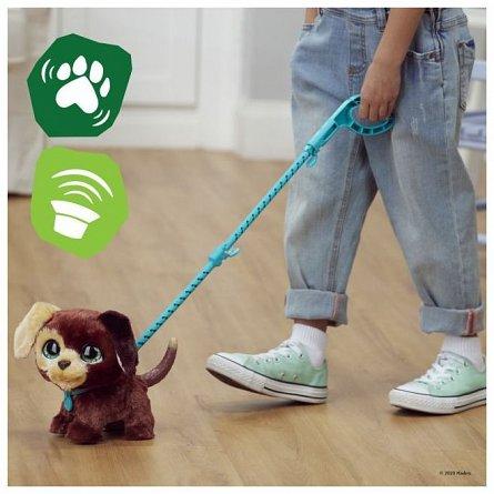 Plus interactiv FurReal - Walkalots, Catel