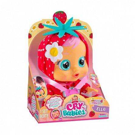 Papusa CryBabies, Tutti Frutti, div modele