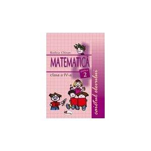 MATEMATICA - CAIET SEM.2  CHIRAN   IV