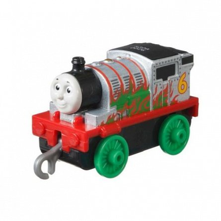 Locomotiva Thomas and Friends - Percy