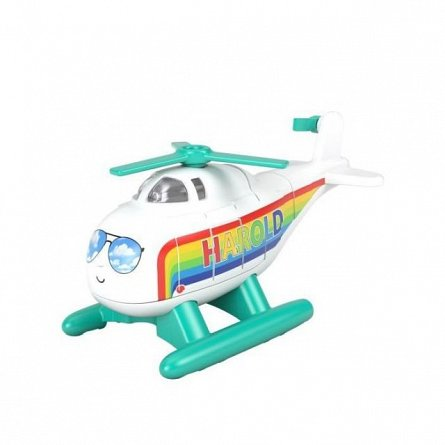 Elicopter Thomas and Friends - Harold