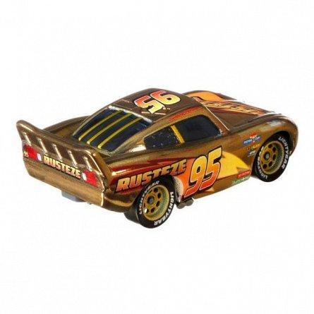 Masinuta Cars 3 - McQueen aniversar