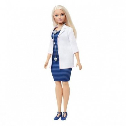 Papusa Barbie You can be - Doctor