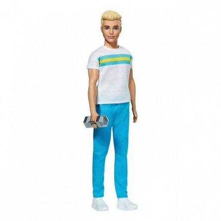 Papusa Barbie Ken aniversar 60 ani - Great shape Ken