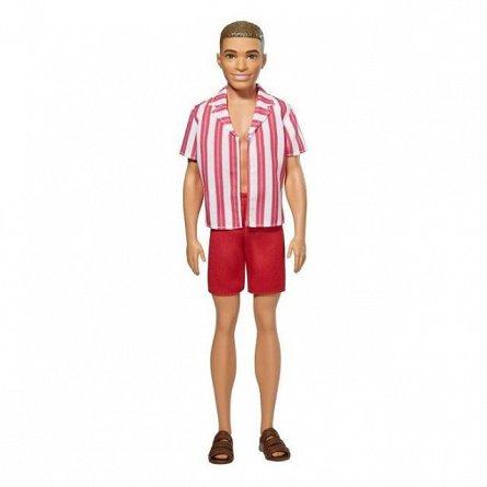 Papusa Barbie Ken aniversar 60 ani - Original Ken