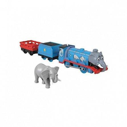 Locomotiva motorizata Thomas and Friends - Safari, Lion James
