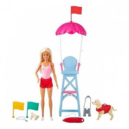 Papusa Barbie You can be - Salvamar