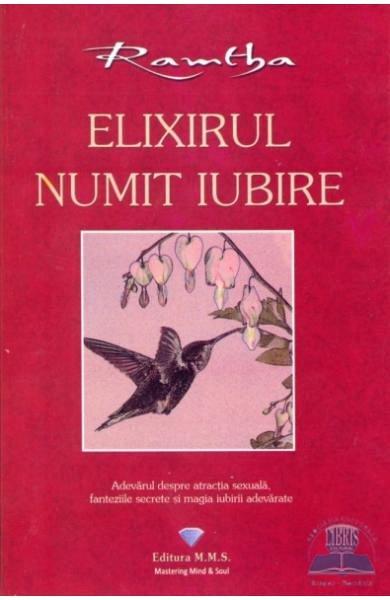 Elixirul numit iubire