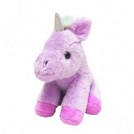 Plus Wild Republic - Unicorn Roz, 13 cm