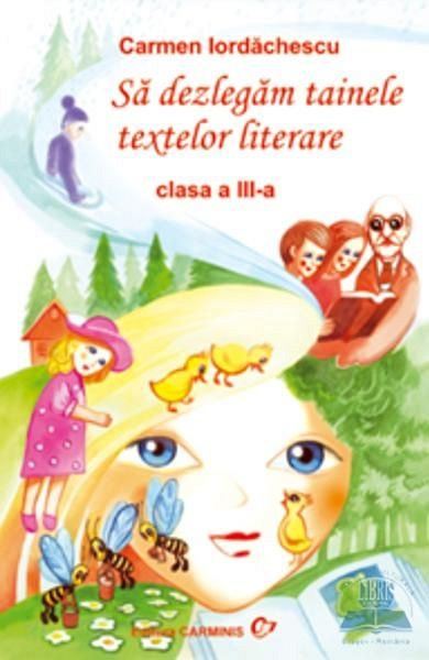 TAINELE TEXTELOR LIT-CL.3-Ed.Aramis