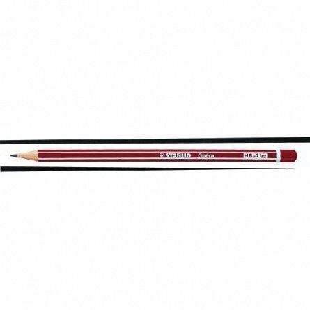 Creion grafit Stabilo Opera 285,HB