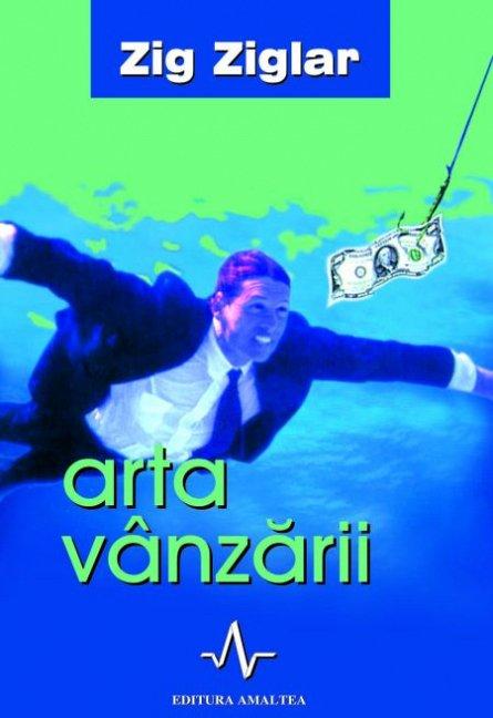 ARTA VANZARII.