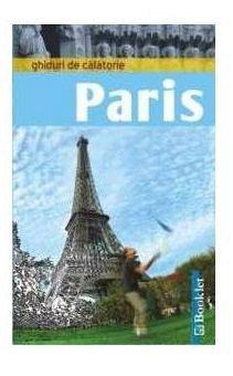 GHID DE CALATORIE:PARIS