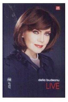 Live, Delia Budeanu