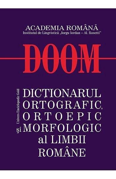 Doom ., ***